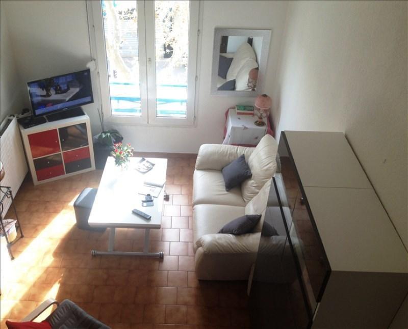Produit d'investissement appartement Aix en provence 98000€ - Photo 1