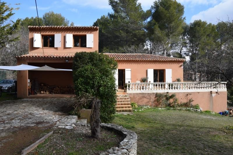 Vente de prestige maison / villa Eguilles 593000€ - Photo 2