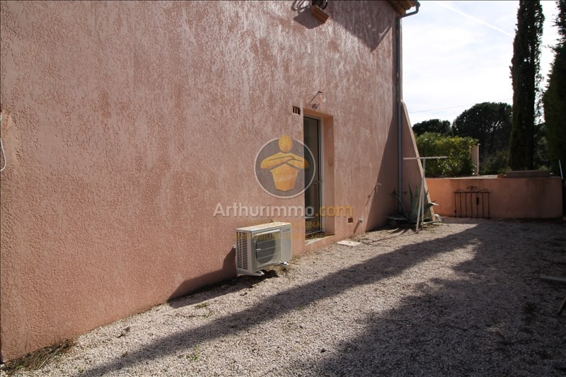 Sale apartment Sainte maxime 189 000€ - Picture 3