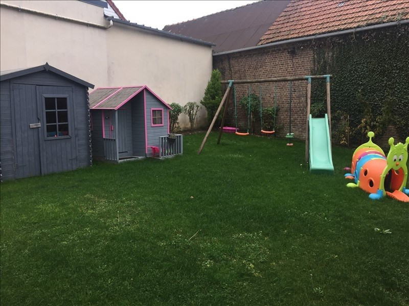 Vente maison / villa Hermies 241 200€ - Photo 7