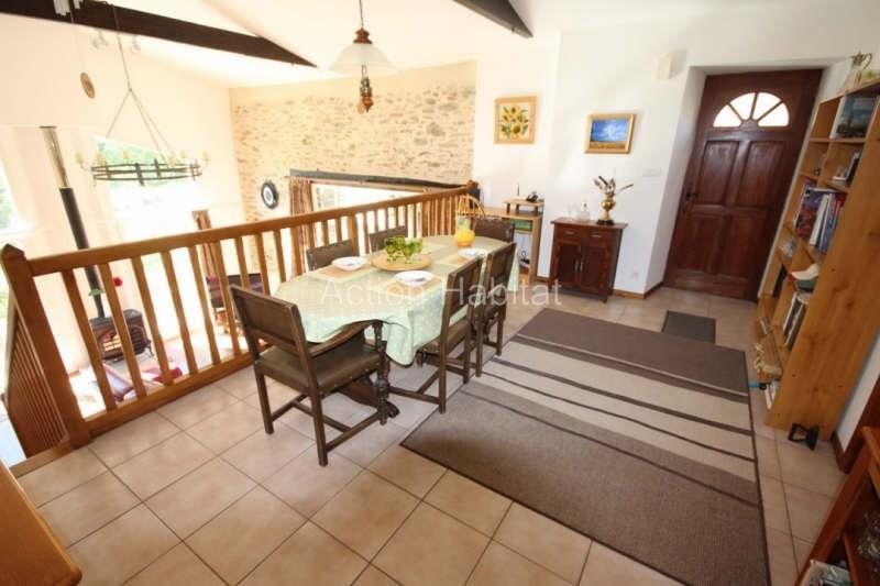 Vente maison / villa La salvetat peyrales 235000€ - Photo 4