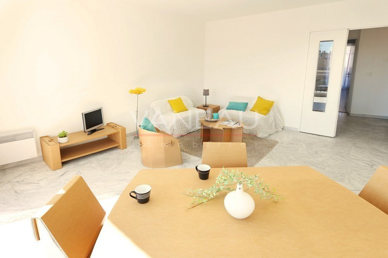 Vente appartement Juan-les-pins 255000€ - Photo 8