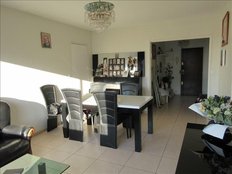 Sale apartment Paris 20ème 639000€ - Picture 3