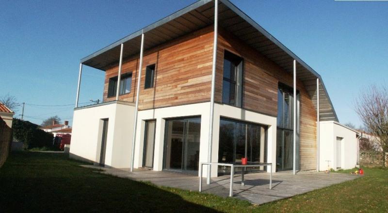 Vente Maison 6 pièces 186m² Saint Leger les Vignes
