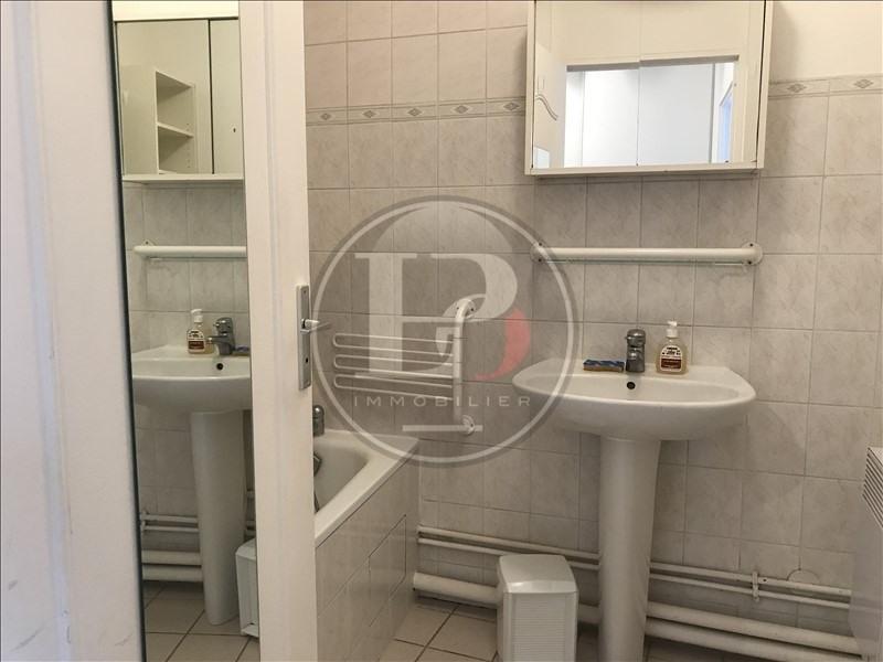 Venta  apartamento St germain en laye 158000€ - Fotografía 2