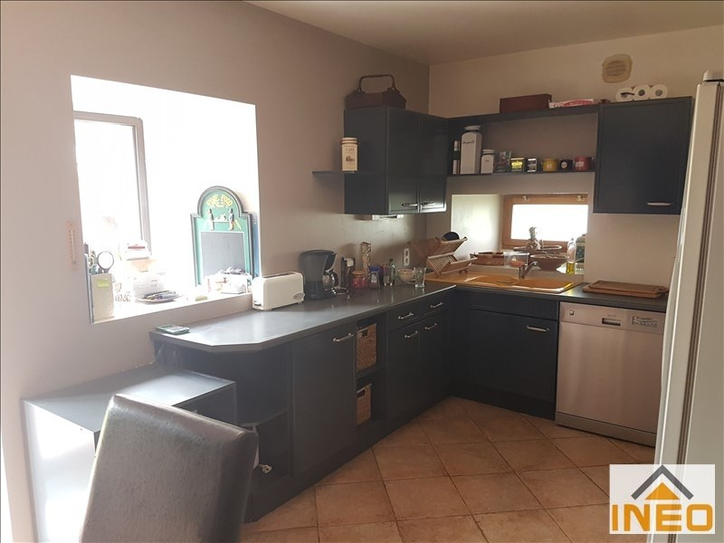 Vente maison / villa Geveze 329 000€ - Photo 6