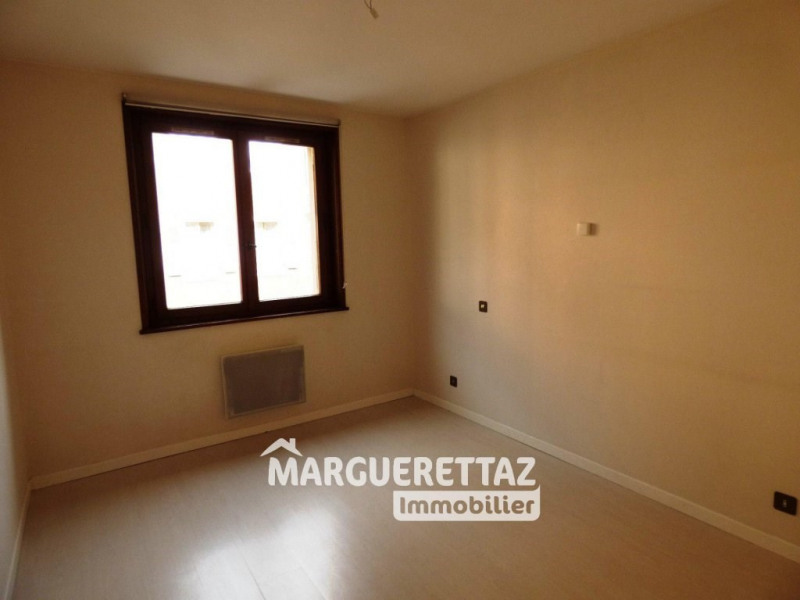 Sale apartment Taninges 289 000€ - Picture 5