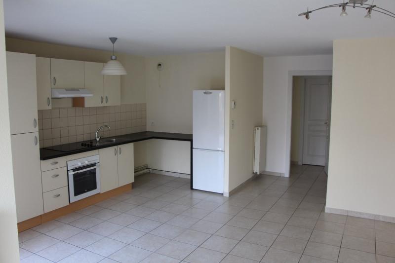 Appartement 3 pièces Turckheim