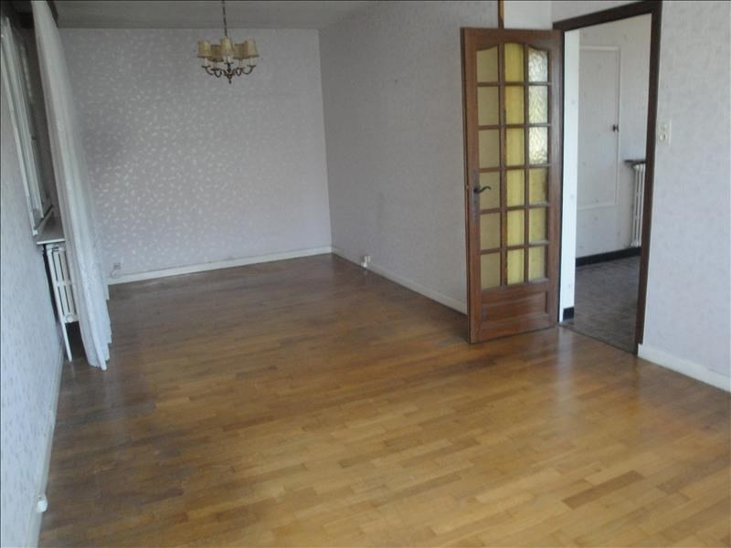 Vendita casa Audincourt 97000€ - Fotografia 5