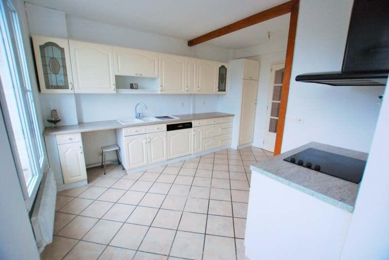 Vendita appartamento Bezons 209000€ - Fotografia 2