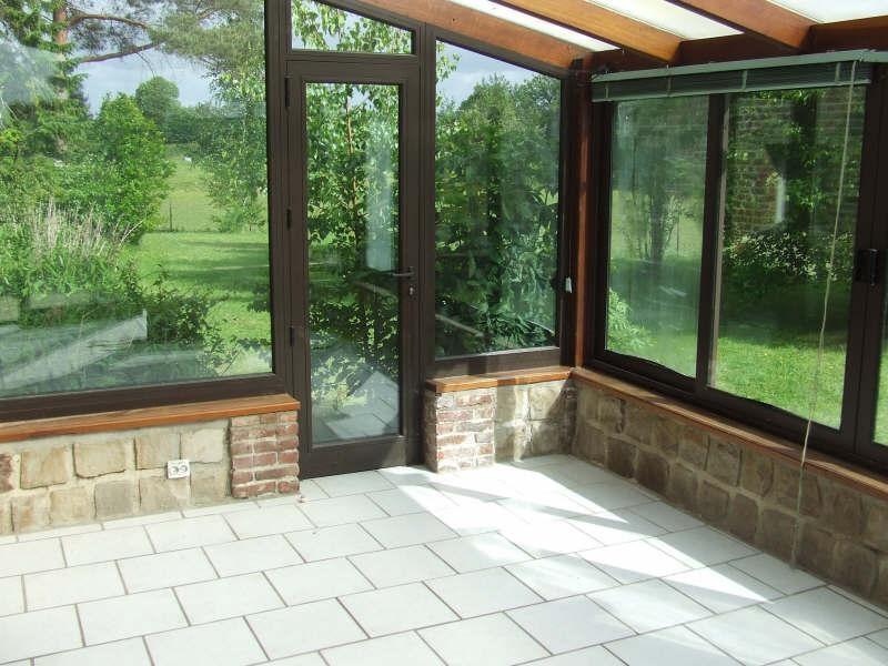 Sale house / villa Fesmy le sart 147000€ - Picture 2