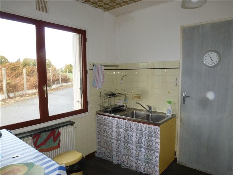 Vente maison / villa La prenessaye 86000€ - Photo 4
