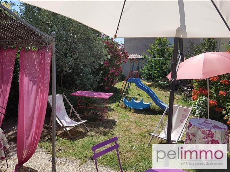 Vente maison / villa Senas 230000€ - Photo 2