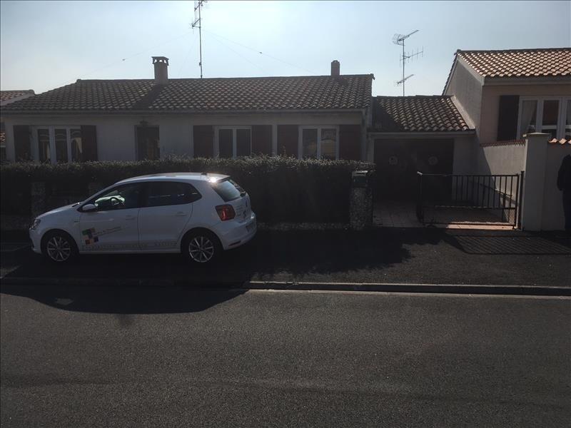 Sale house / villa 5 minutes de cognac 107000€ - Picture 1