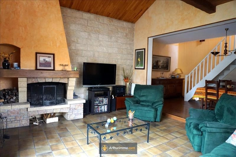 Sale house / villa Eaubonne 425 000€ - Picture 2