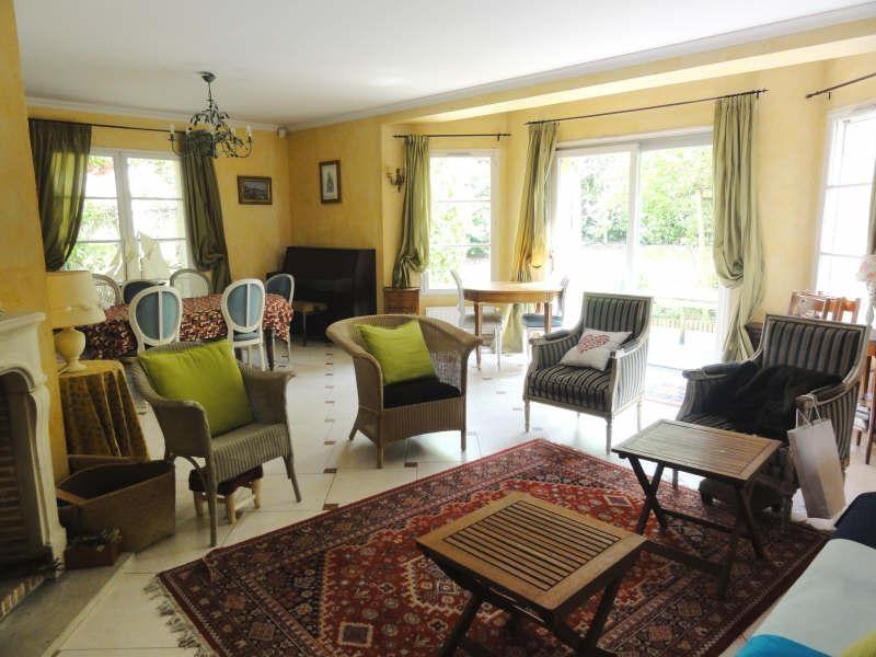 Venta  casa Louveciennes 850000€ - Fotografía 1