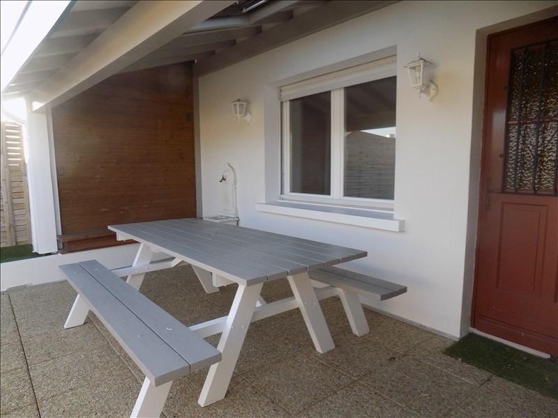 Vente maison / villa Anglet 379000€ - Photo 1