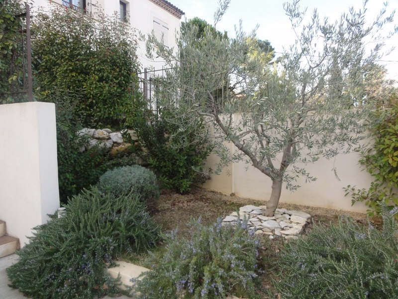 Vente de prestige maison / villa Rochefort-du-gard 365000€ - Photo 9