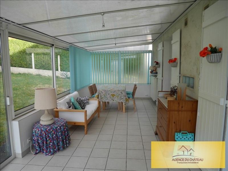 Revenda casa Breuil bois robert 320000€ - Fotografia 4