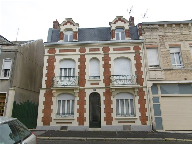 Sale house / villa St quentin 305 100€ - Picture 1
