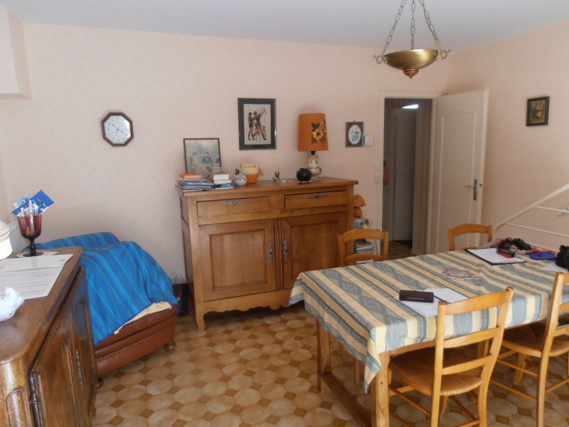 Sale house / villa Magnac sur touvre 118800€ - Picture 6