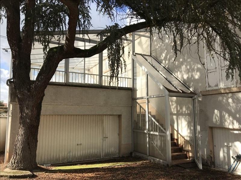 Vendita casa Riorges 270000€ - Fotografia 1