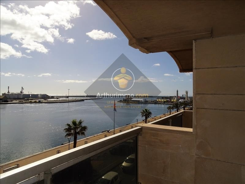 Sale apartment Sete 235 000€ - Picture 1