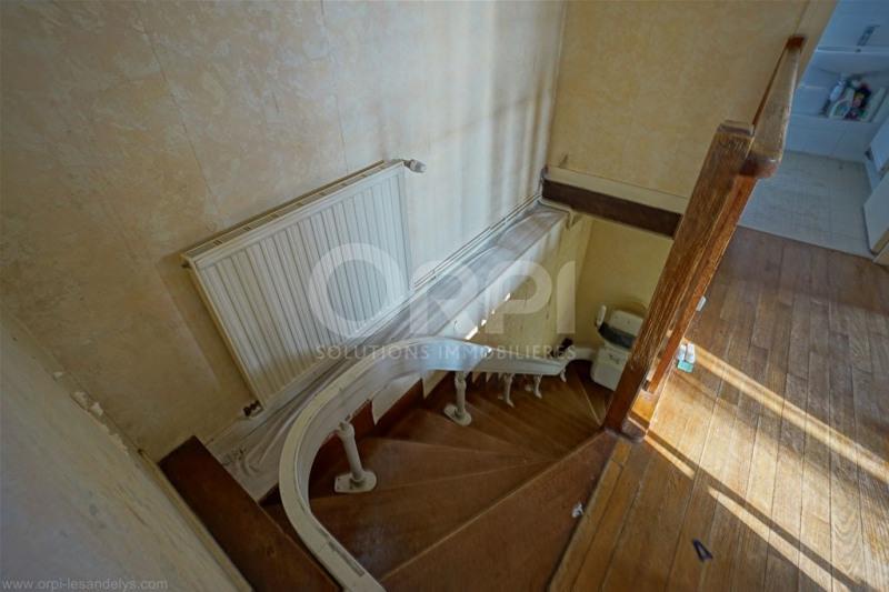 Vente maison / villa Vernon 149000€ - Photo 4