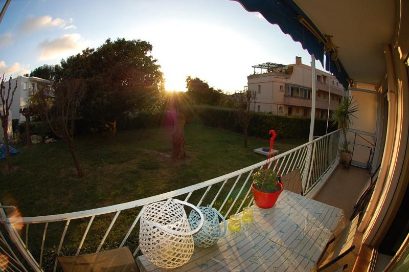 Vente appartement Six fours les plages 243800€ - Photo 1
