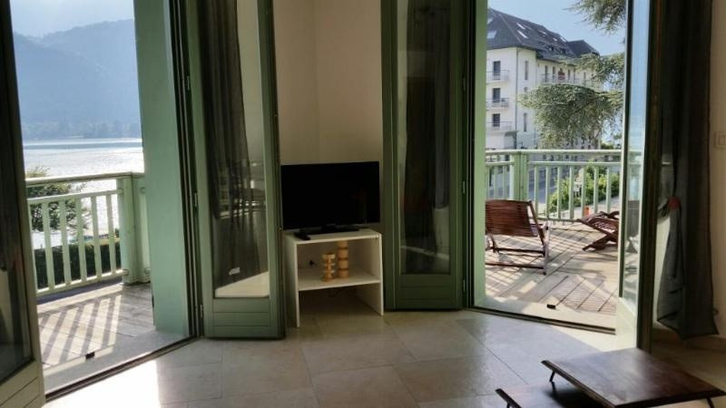 Vente appartement Duingt 242 000€ - Photo 2