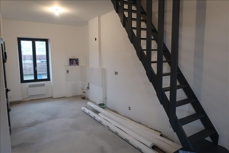 Location appartement Lyon 3ème 595€ CC - Photo 1