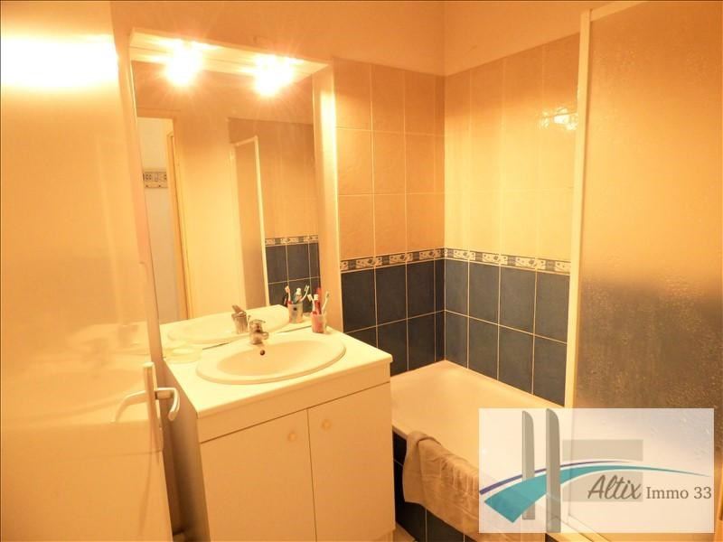 Vente appartement St sulpice et cameyrac 142 000€ - Photo 4