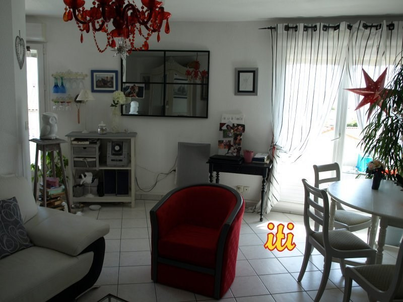 Sale apartment Chateau d olonne 160 000€ - Picture 1