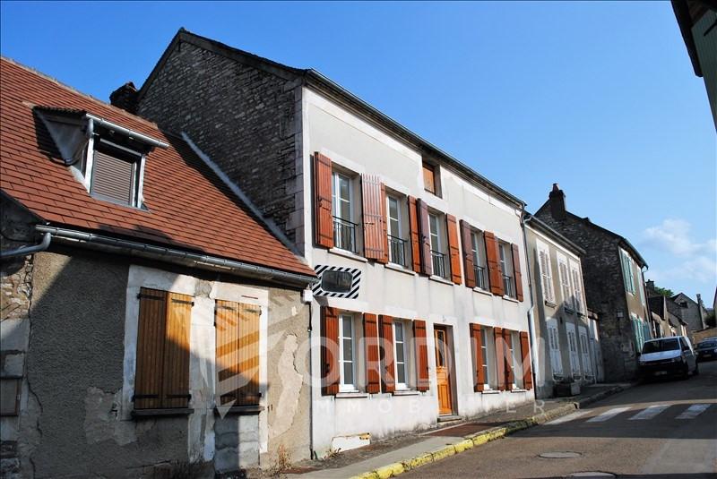 Produit d'investissement immeuble Chablis 137500€ - Photo 5