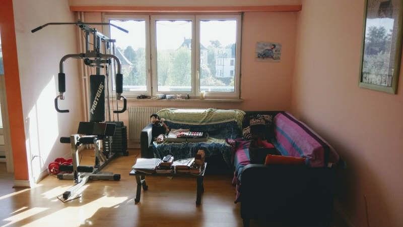 Vente appartement Saverne 112000€ - Photo 3