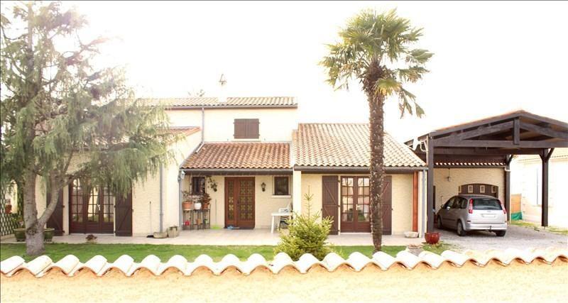 Sale house / villa St vivien 363992€ - Picture 2