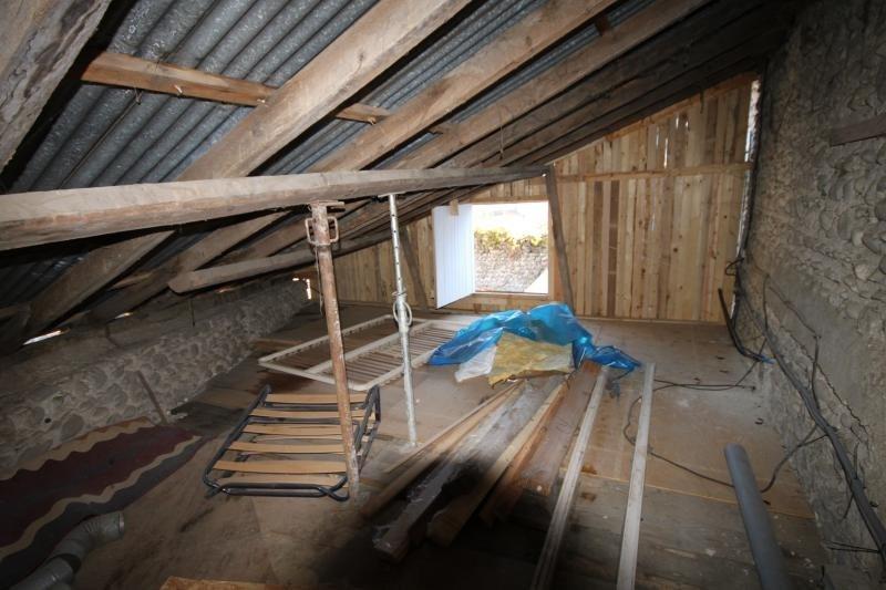 Sale house / villa Aramits 89250€ - Picture 6