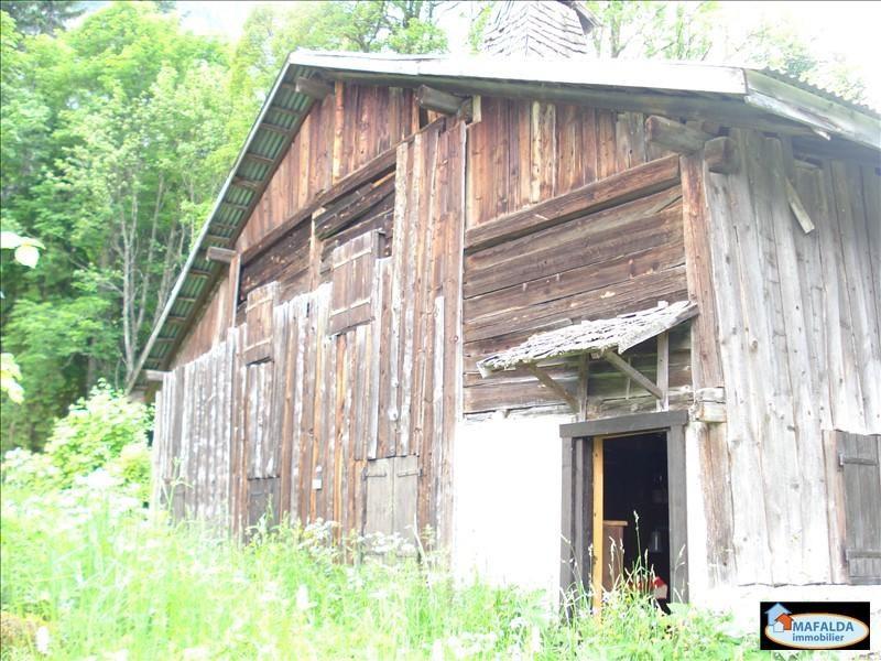Vente maison / villa Brizon 127000€ - Photo 3