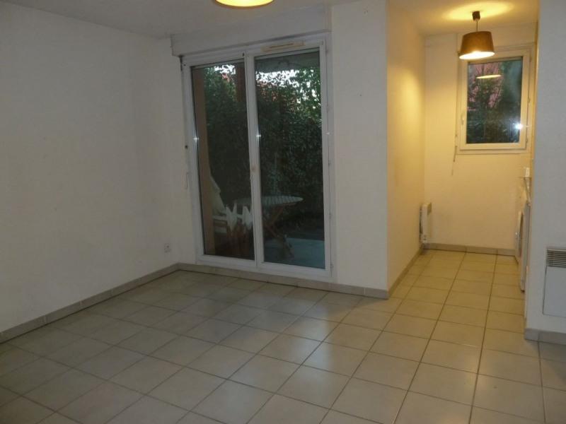 Rental apartment Toulouse 414€ CC - Picture 1
