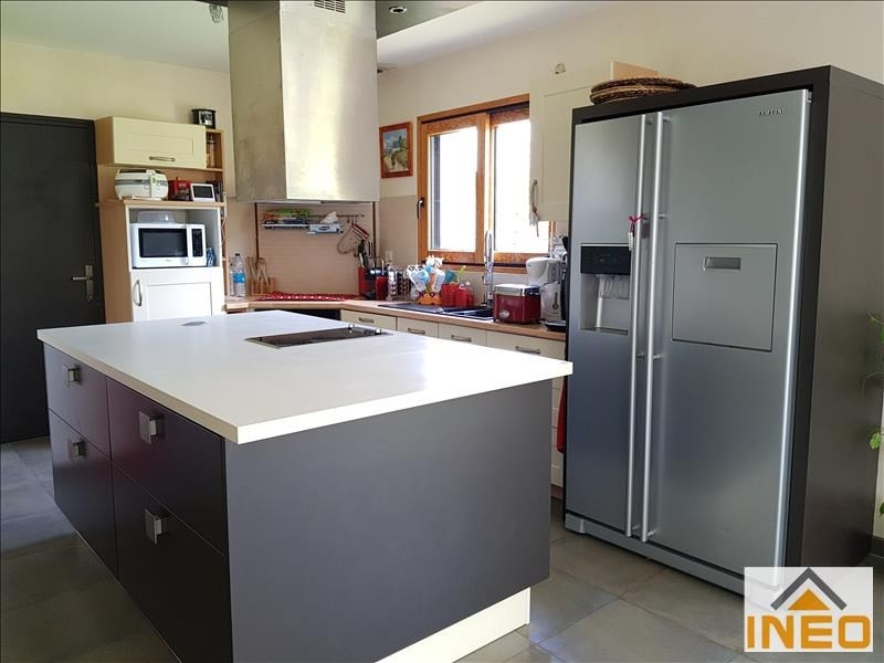 Vente maison / villa La meziere 436 800€ - Photo 2