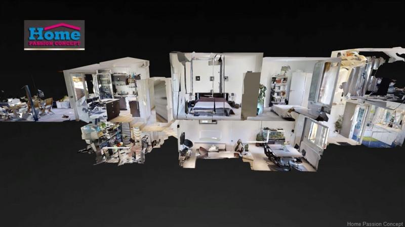 Vente maison / villa Rueil malmaison 430000€ - Photo 8