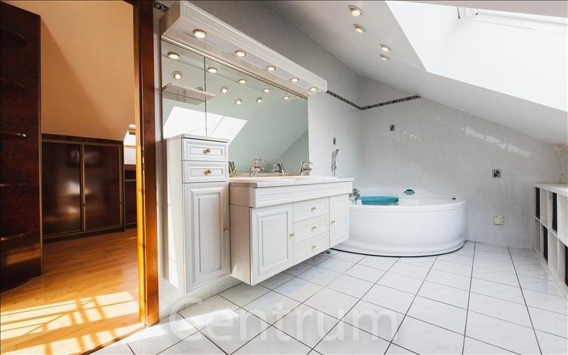 Vente de prestige maison / villa Metz 332900€ - Photo 10