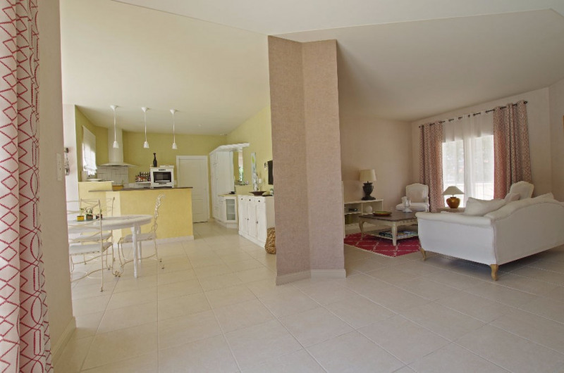 Vente maison / villa Chemille en anjou 357000€ - Photo 5