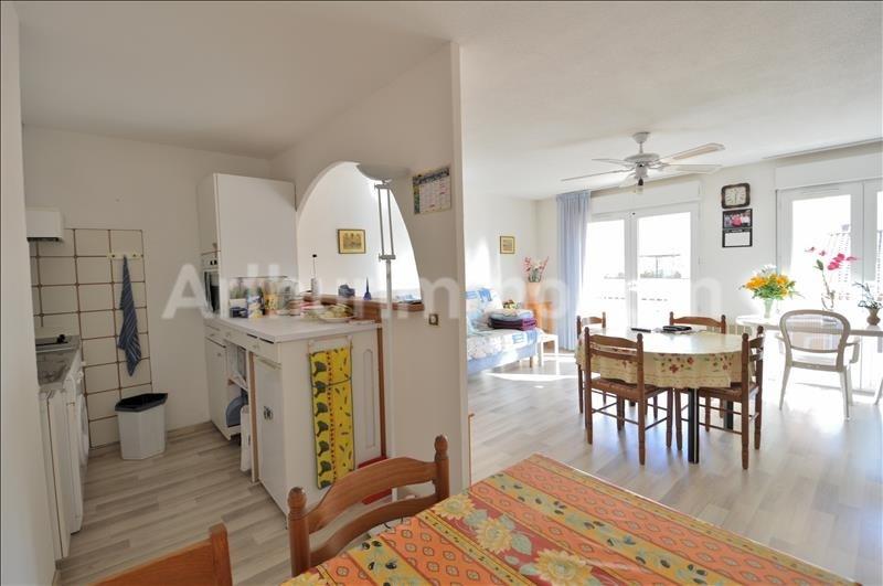 Vente appartement St aygulf 195000€ - Photo 3