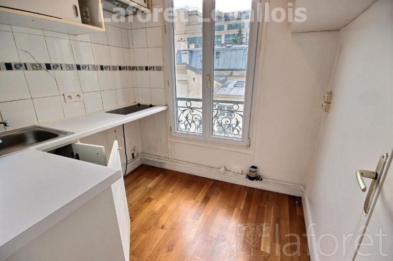 Vente appartement Levallois perret 250000€ - Photo 1