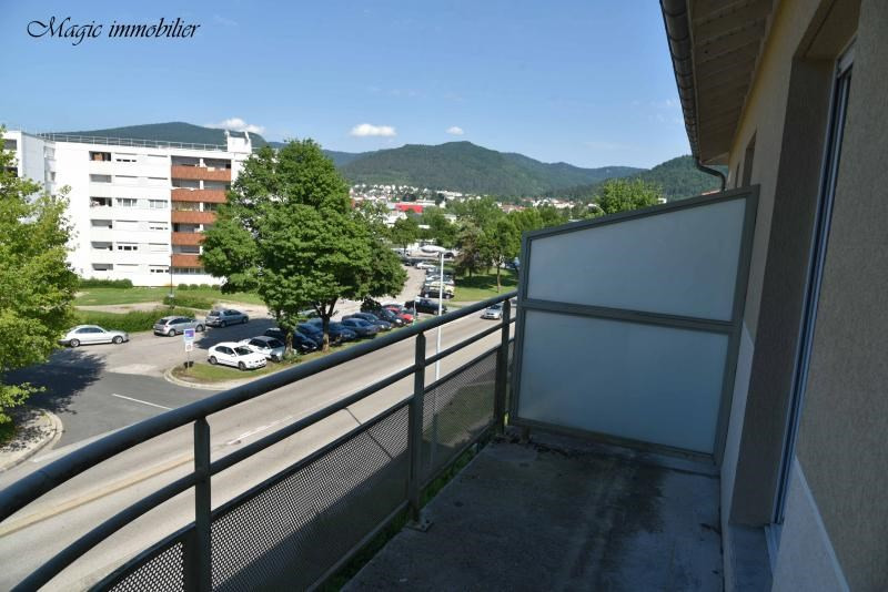 Location appartement Oyonnax 431€ CC - Photo 9