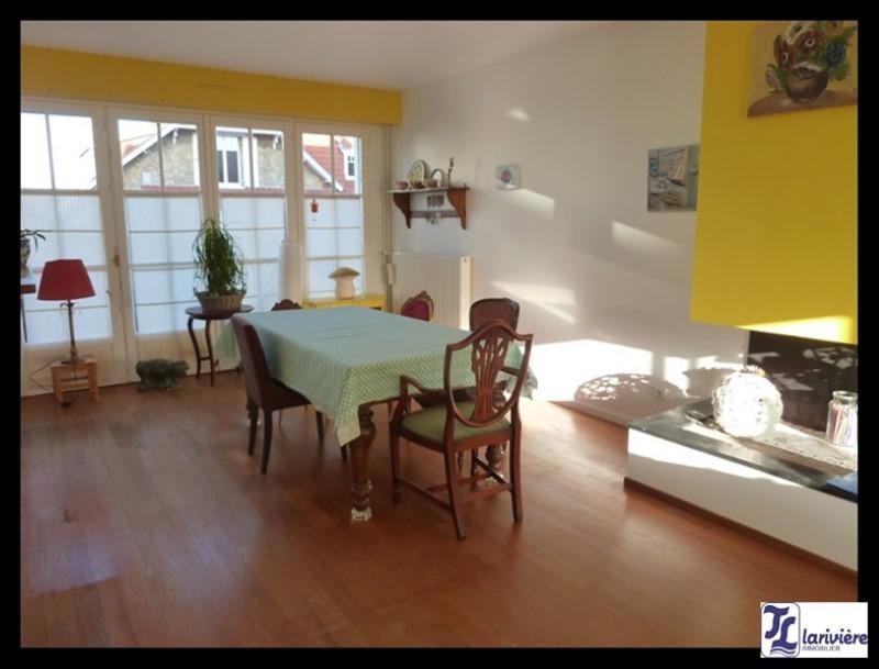 Sale house / villa Wimereux 505000€ - Picture 1