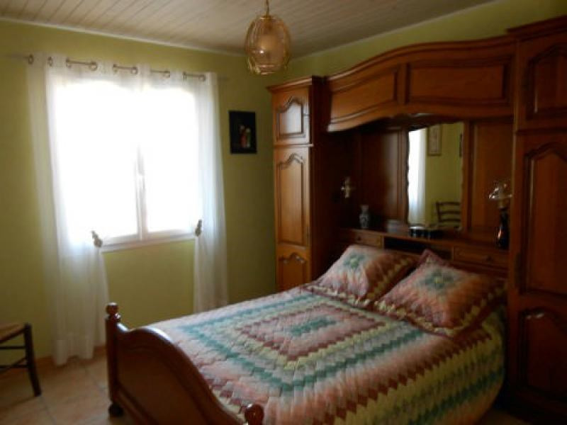Sale house / villa Chize 285 000€ - Picture 6
