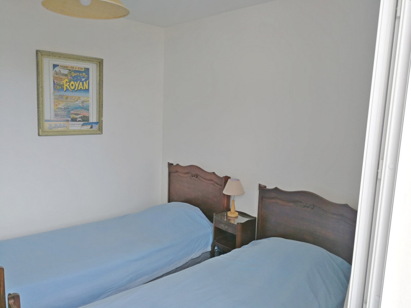 Vacation rental apartment Royan 325€ - Picture 16