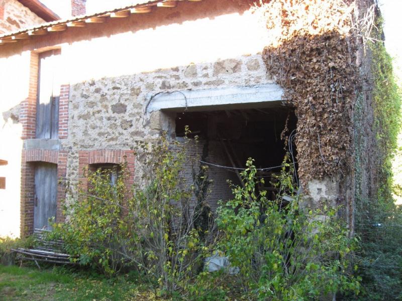 Sale house / villa Rochechouart 54600€ - Picture 5